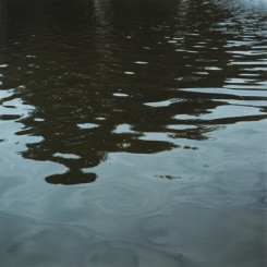 Jan Dibbets, Water 9