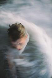 David van Dartel, Sil Tijdens Vloed /Sil in the Rising Tide