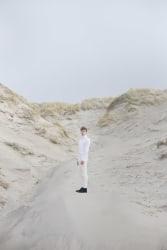 David van Dartel, Sil in de duinen/ Sil in the dunes