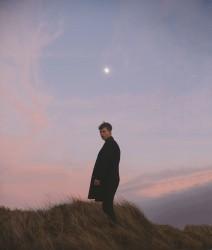 David van Dartel, Sil in het maanlicht II/ Sil in the moonlight II