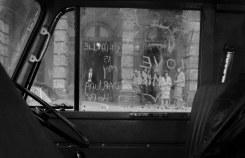 John 'Hoppy' Hopkins, 'Charlie is my darling hope', London