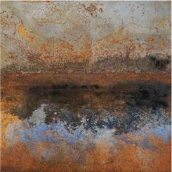 Bertrand Peyrot, Abstraction Corrosive No 151