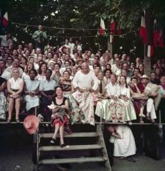 Jacques Henri Lartigue, Roque, Picasso, Cocteau, Weisweiller & Florette