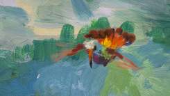 Jacco Olivier, Hummingbird