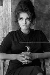 Terence Donovan, Sophia Loren