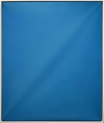 Lieven Hendriks, Blue (Ruffled series)