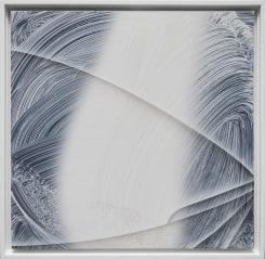 Lieven Hendriks, Untitled #8 (Cracks series)