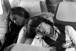Michael Putland, Mick Jagger and Bianca Jagger