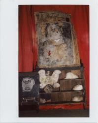 Roger Ballen, Untitled #078-4