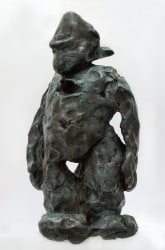 Tom Claassen, Untitled (Monkey)