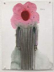 Gluklya, Pyjama flower head