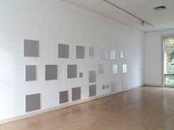 Jan Smejkal, Exhibition in PHOEBUS Rotterdam 2019, installation