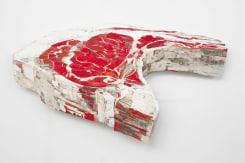 Ron van der Ende, Lamb chop