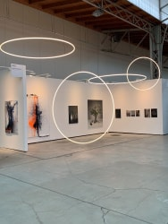 Henk Stallinga, Constellation of light circles
