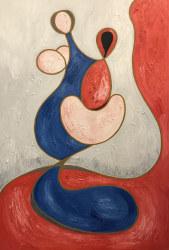 Marliz Frencken, Untitled