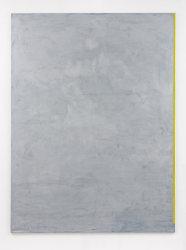 Jan Wattjes, Untitled (yellow)