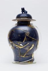 Bouke de Vries, Memory vessel 52