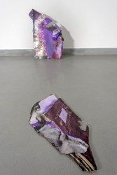 Cihad Caner, Abstract Violence
