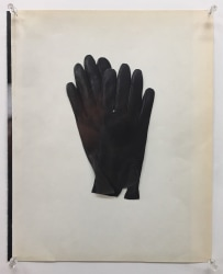 Dieuwke Spaans, Gants de Mort / Orphée
