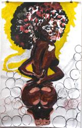 Charlotte Schleiffert, Black beauty