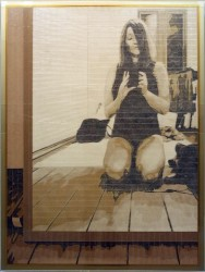Tom Woestenborghs, Reflection
