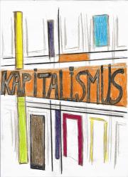 Berend Strik, Kapitalismus