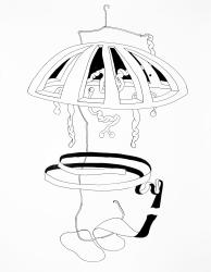 Josie Perry, Cradle Drawings