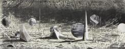 Lenneke van der Goot, Object Field #2