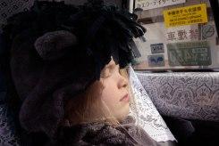 Charlotte Dumas, Untitled, Japan