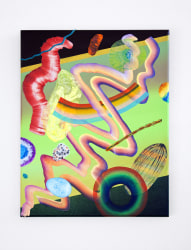 Simone Albers, Substance XX