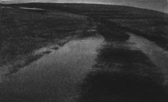 Renie Spoelstra, Northern Route #1 (frozen path)