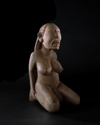 Daan Paans, Artefact #3: Ugandan hardwood (Kampala, Uganda), 2