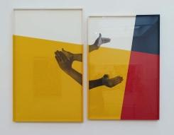 Antonis Pittas, Untitled (Hold On)