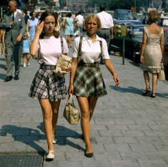 Eddy Posthuma de Boer, Young Good Looking Ladies