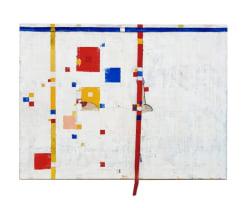 Diederick van Kleef, Exhibitionism - Voyeurism