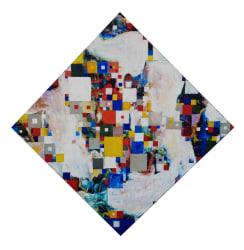 Diederick van Kleef, Les trios et le trio Oil
