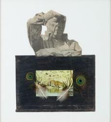 Carel Visser, zonder titel