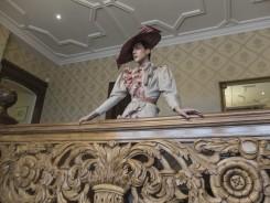Alice Lucchinelli, Lady Clarissa #2