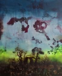 Roger Wardin, Moonlight I