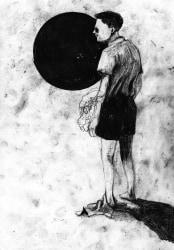 Samuele Canestrari, Black Sun