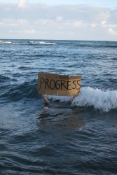 Melanie Bonajo, Progress vs. Regress (Progress II)
