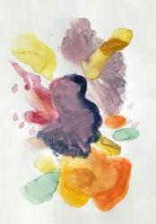 Eva Räder, Sleepy Flowers