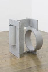 Ruud Kuijer, I-beam sculpture Nr. 6