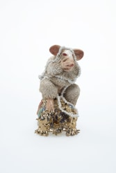 Carolein Smit, Rat on a Jewellery box