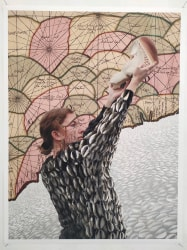 Judith Westerveld, Monetaria moneta (I)