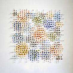 Marian Bijlenga, Multicolour