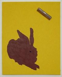 Andrew Webb, Hare Today Comb Tomorrow
