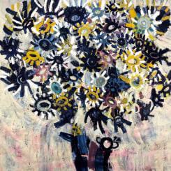 Gerben Mulder, Dirty Flowers