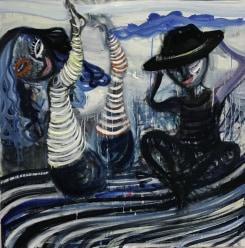 Gerben Mulder, Contemporary Lovers