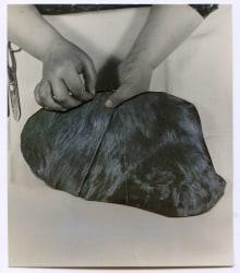 Ruth van Beek, The Making 2